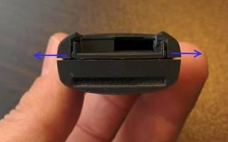 Замена батарейки в ключе мазда 3