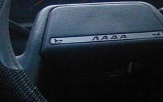 Бьет руль при торможении ваз 2110