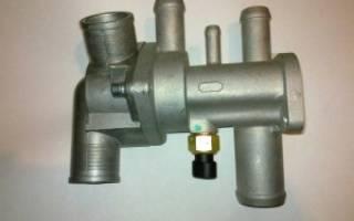 Ваз 2110 доработка термостата