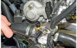 Замена клапанов калина 8 клапанов