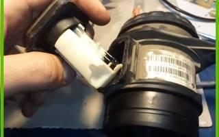 Как проверить дмрв ваз 2107
