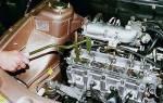 Регулировка клапанов на ваз 2110 8 клапанов инжектор