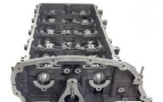 Форд транзит замена двигателя