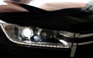 Лампа ближнего света форд фокус 2